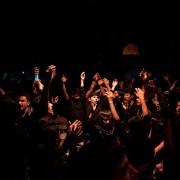 هیئت انصارالمهدی (عج) دامغان - محرم 92